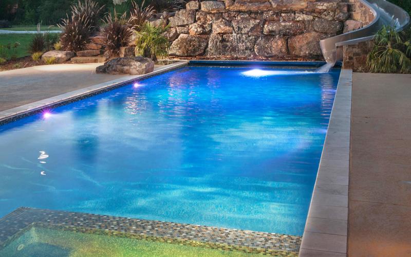 Havuz İnşaatı ve Tadilatı